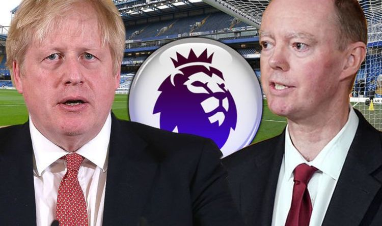 Photo of Premier League to hold UK government talks