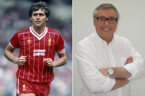 Photo of Michael Robinson dead: Former Liverpool and Manchester City star dies aged 61