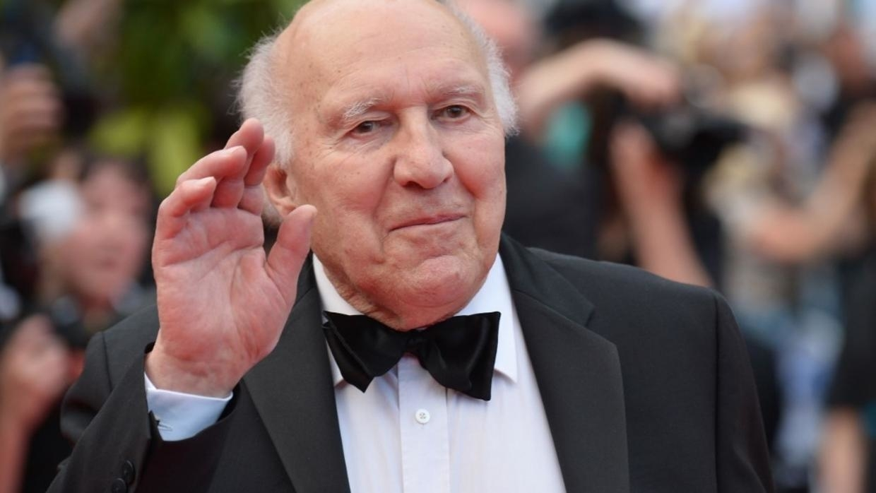 Photo of French screen legend Michel Piccoli dies at 94