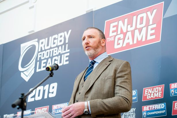 Photo of RFL chief, Ralph Rimmer, warns clubs