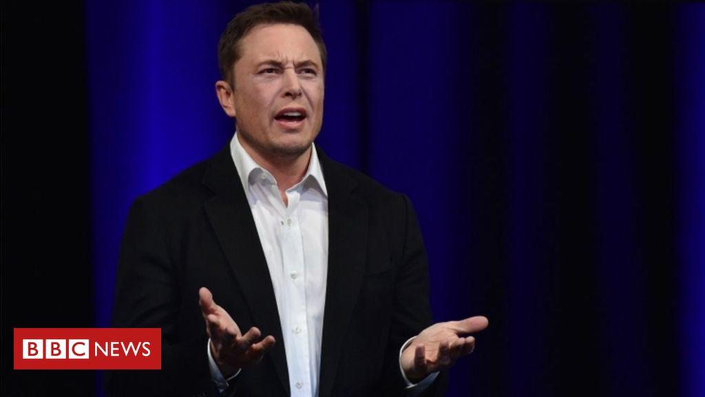 Photo of Coronavirus: Elon Musk vows to move Tesla factory in lockdown row