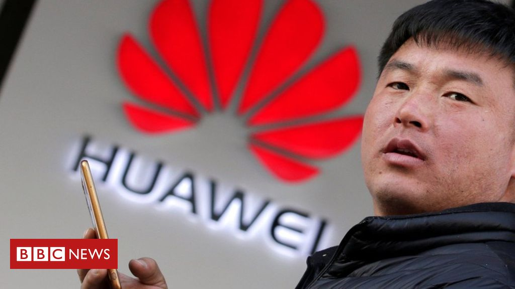 Photo of US targets Huawei with tighter chip export rules