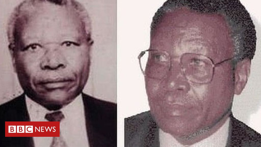 Photo of Félicien Kabuga: Rwanda genocide suspect arrested in France