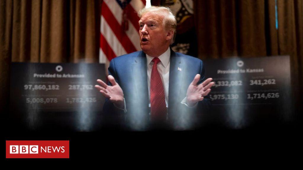 Photo of Mika Brzezinski: TV host blasts 'sick' Trump's conspiracy theory