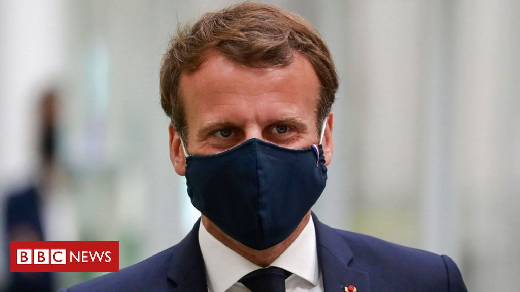 Photo of Coronavirus: France announces €8bn rescue plan for car industry
