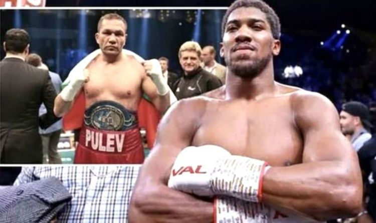 Photo of Kubrat Pulev throws spanner into works of Anthony Joshua vs Tyson Fury with defiant vow