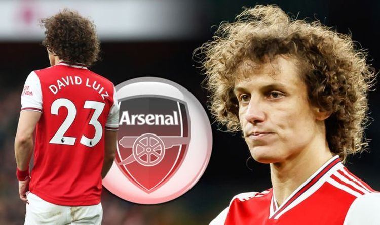 Photo of David Luiz confirms transfer talks with former club as replacement deal eyed