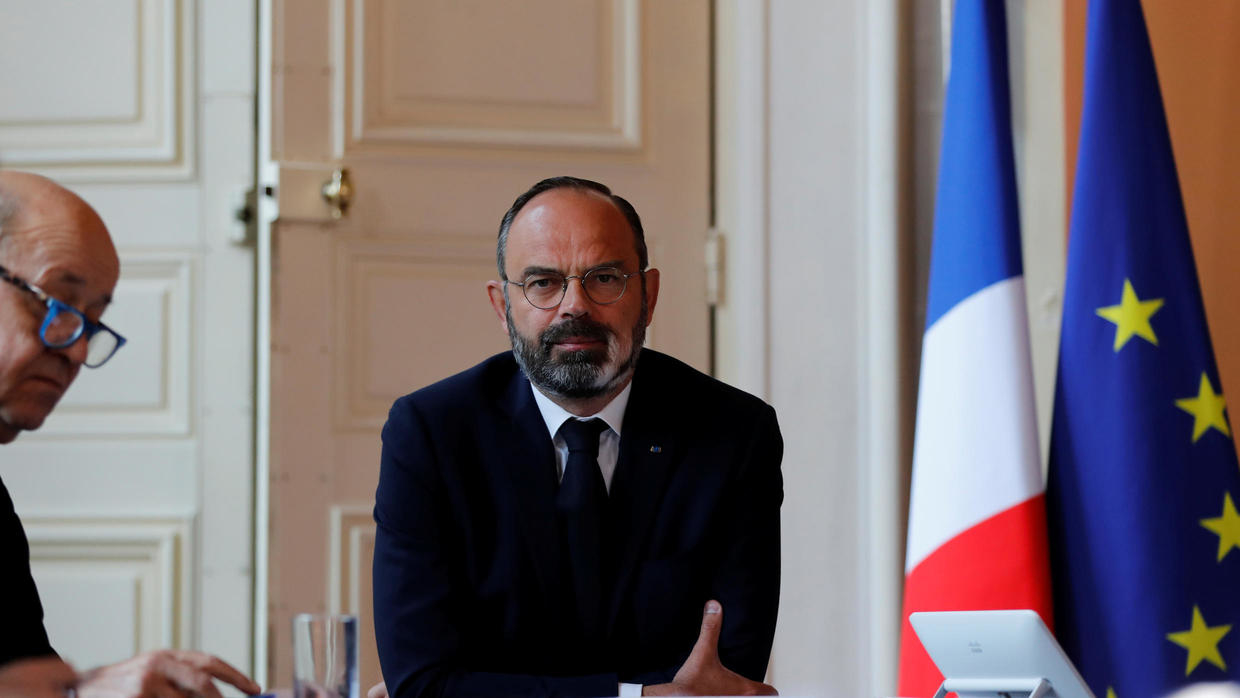 Photo of French PM Édouard Philippe confirms €1.3 billion investment plan to aid tourism industry
