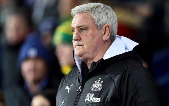 Photo of Steve Bruce yet to have Newcastle talks