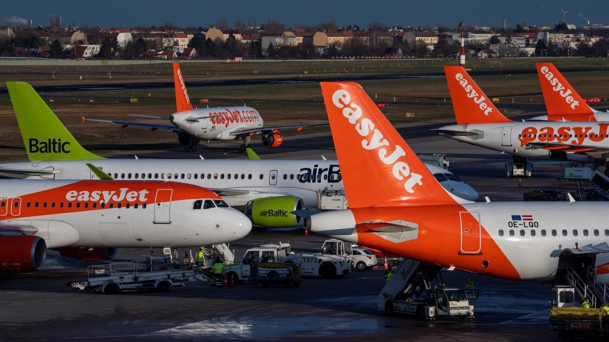 Photo of Hackers access details of millions of EasyJet passengers in cyber attack