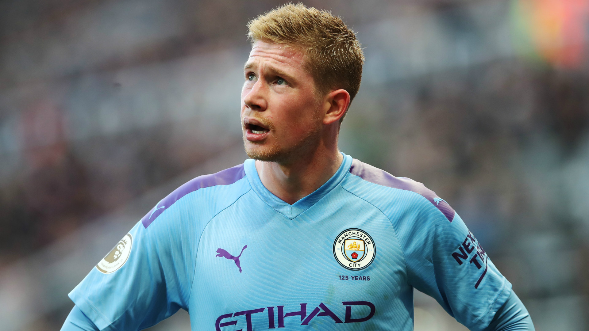 Photo of De Bruyne hints he could seek Man City exit on one condition
