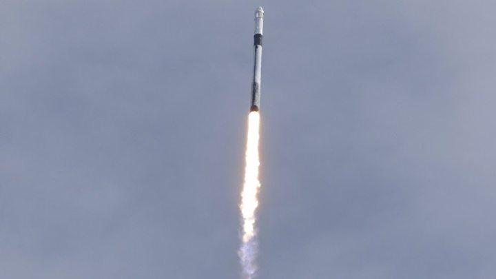 Photo of Nasa: Doug Loverro steps down days before crewed launch