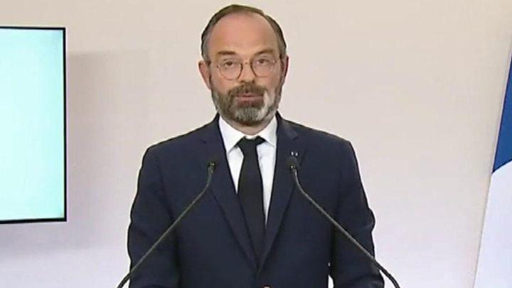 Photo of Coronavirus: France eases lockdown after eight weeks
