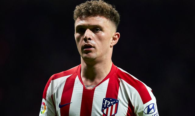 Photo of Kieran Trippier charged with breaching FA betting rules