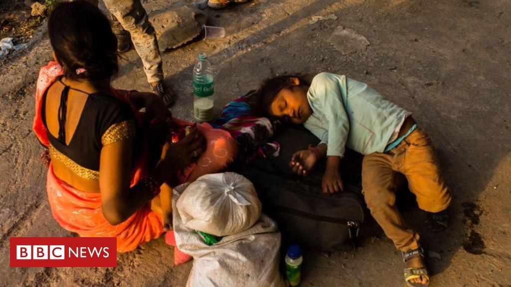 Photo of 'Billions of people' to feel virus economic impact