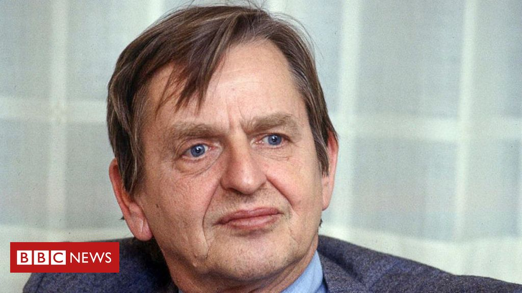 Photo of Olof Palme murder: Sweden believes it knows who killed PM in 1986
