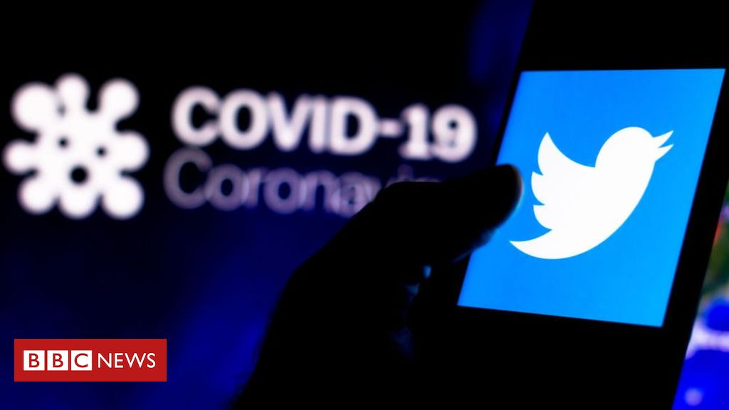 Photo of Coronavirus: Twitter removes more than 170,000 pro-China accounts