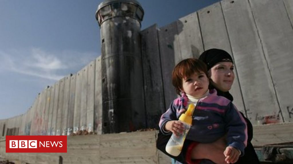 Photo of Israel annexation: What is the West Bank?