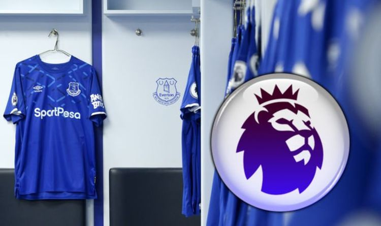 Photo of Everton among clubs who might have to install portakabins for new Premier League measures