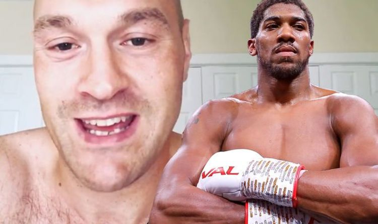 Photo of Tyson Fury vows to end Eddie Hearn and Matchroom