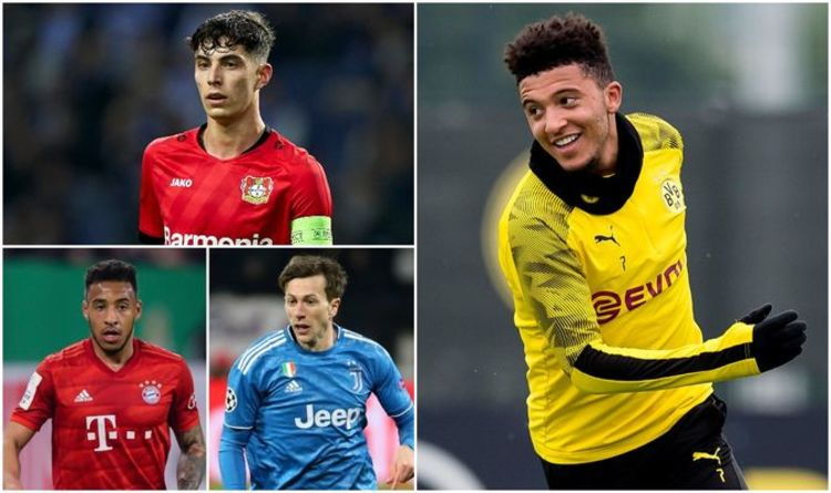 Photo of Chelsea to announce Werner, Man Utd Sancho twist, Newcastle takeover
