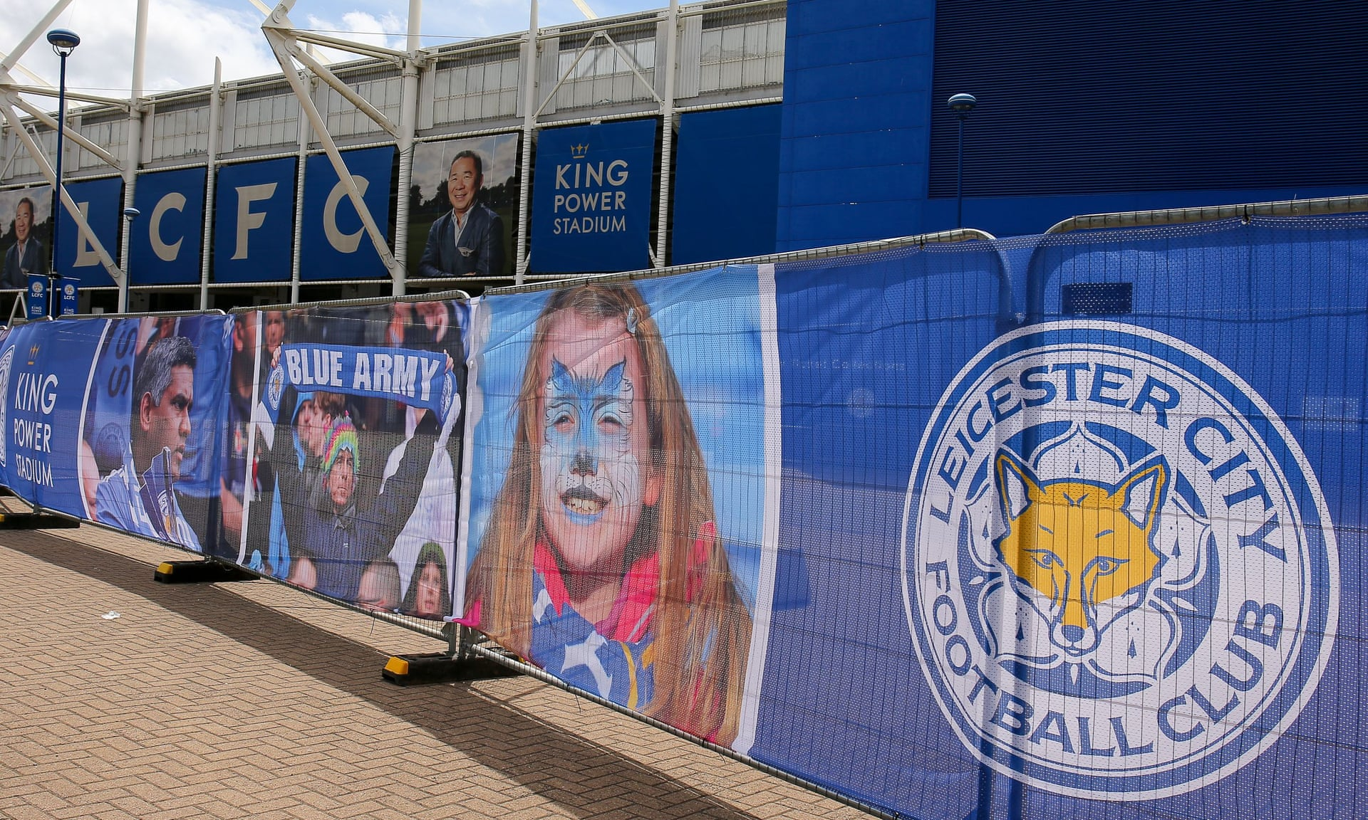 Photo of Premier League to move or postpone Leicester home games if needed