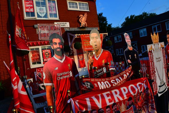 Photo of Liverpool triumph the result of five years of extraordinary work from Jurgen Klopp