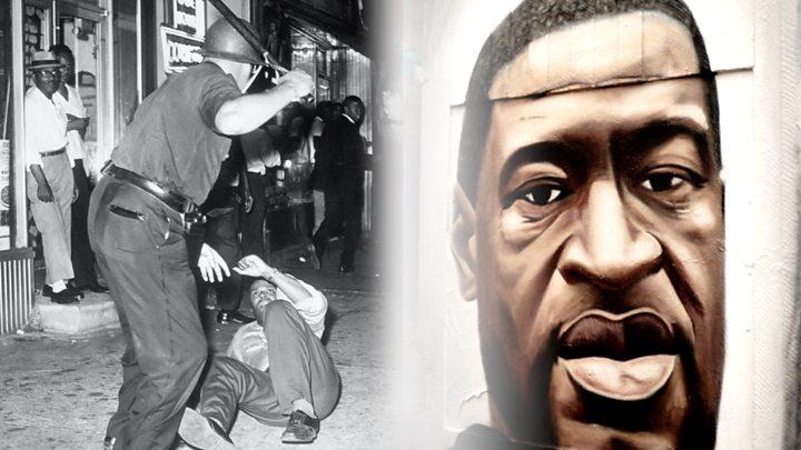 Photo of US Democrats introduce sweeping legislation to reform police
