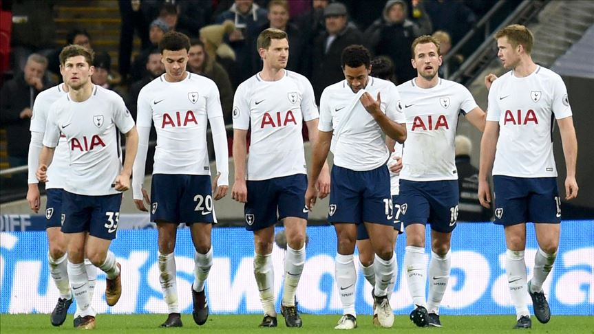 Photo of Tottenham expect £200m loss as huge coronavirus impact on Premier League clubs uncovered