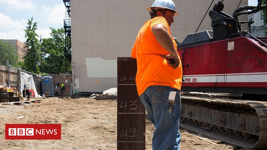 Photo of US firms create record 4.8 million jobs in June