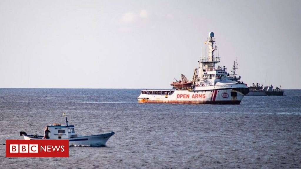 Photo of Italy's Salvini to face new trial over migrant ship blockade