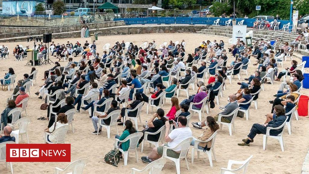 Photo of Coronavirus: Spain imposes local lockdown in Galicia