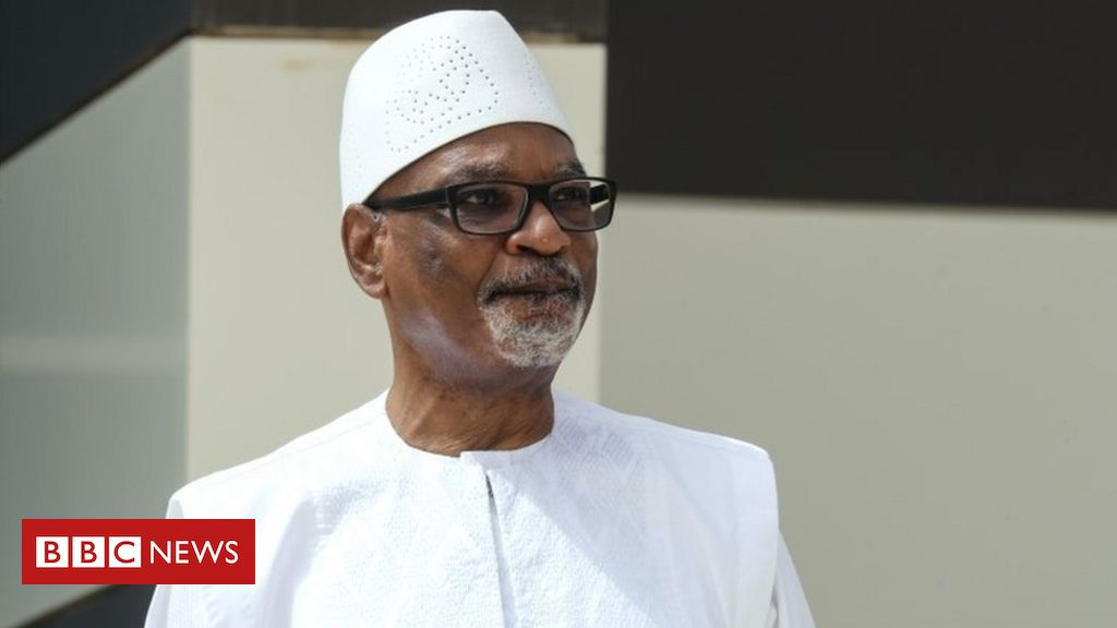 Photo of Mali president dissolves constitutional court amid unrest