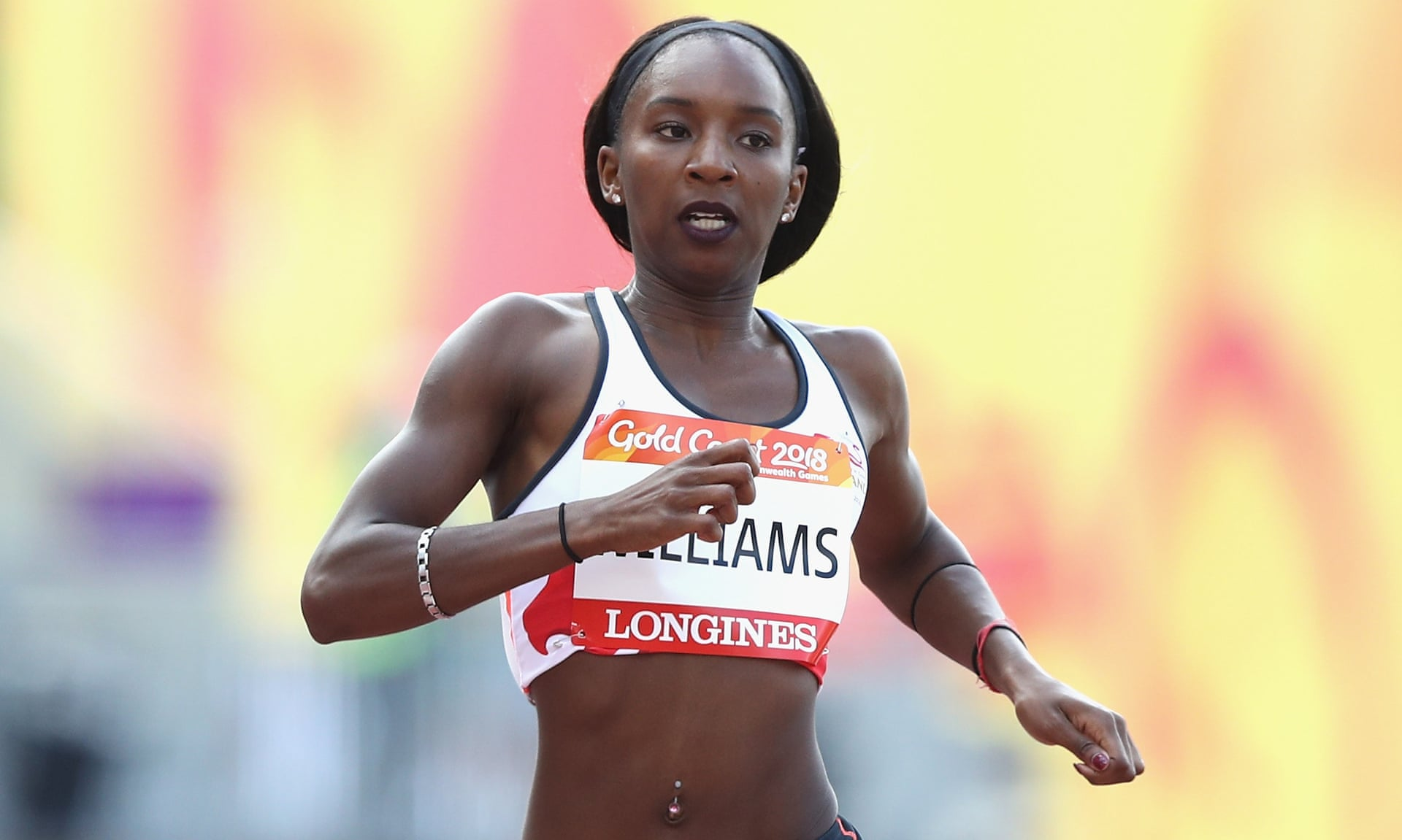 Photo of Met police apologise for handcuffing athlete Bianca Williams