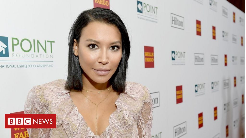 Photo of Glee star Naya Rivera missing after boat trip with son
