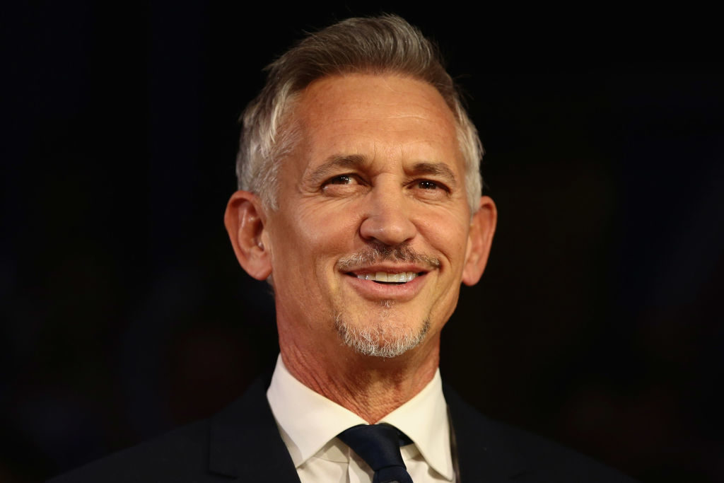 Photo of Gary Lineker unites with UK sports leaders in special tribute