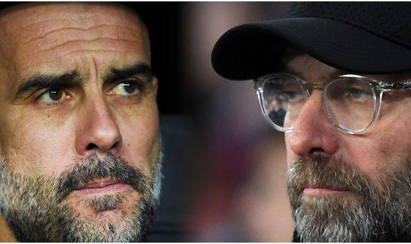 Photo of Man City boss Pep Guardiola predicts transfer overhaul to catch Liverpool next season