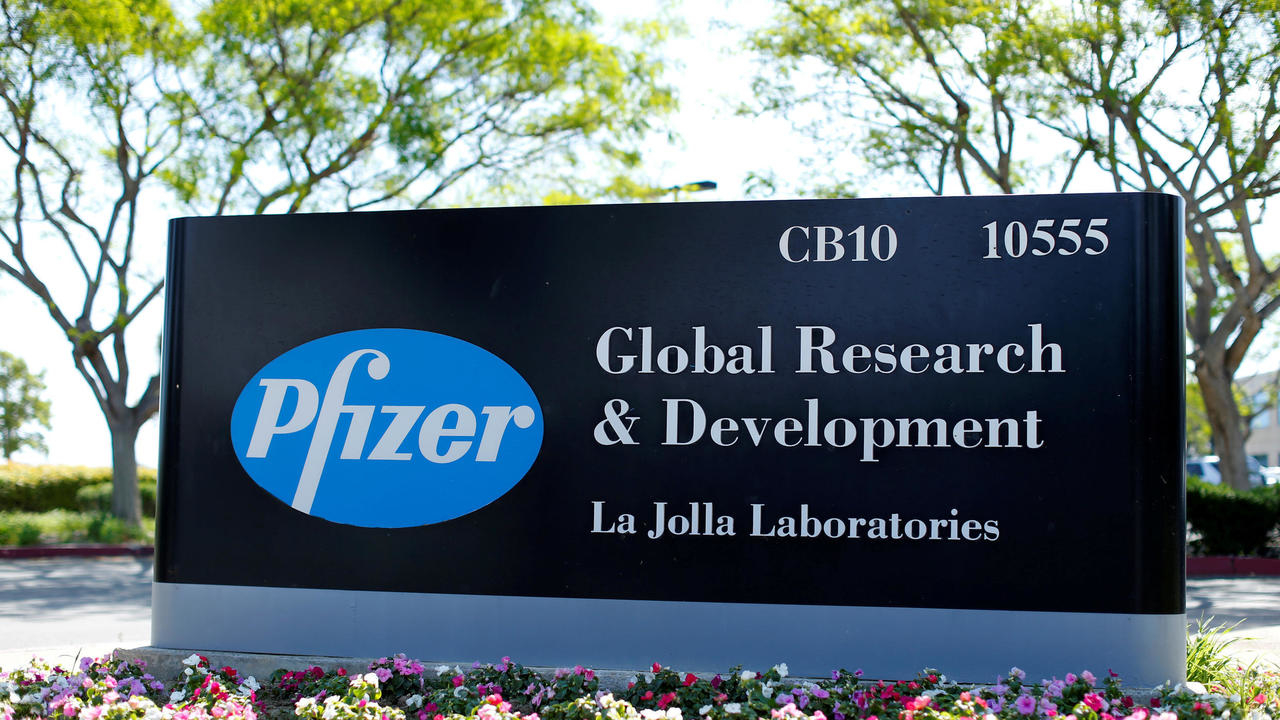 Photo of US to pay Pfizer, BioNTech $1.95 billion for 100 million Covid-19 vaccine doses