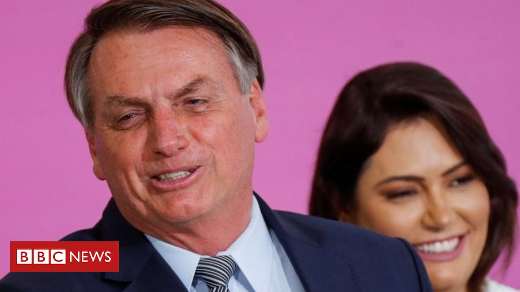 Photo of Brazil Bolsonaro: Facebook told to block accounts of president's supporters