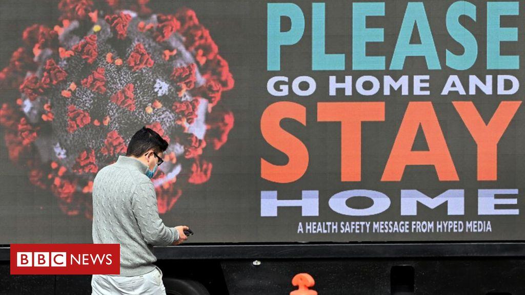 Photo of Coronavirus: Australia records deadliest day but fewer new infections