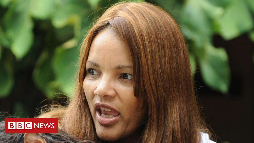 Photo of Flordelis de Souza: Brazilian MP accused of ordering husband's murder