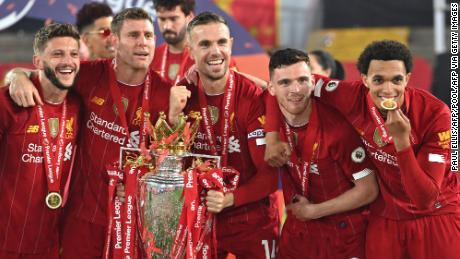 Photo of Liverpool to face newly-promoted Leeds in first round of Premier League fixtures