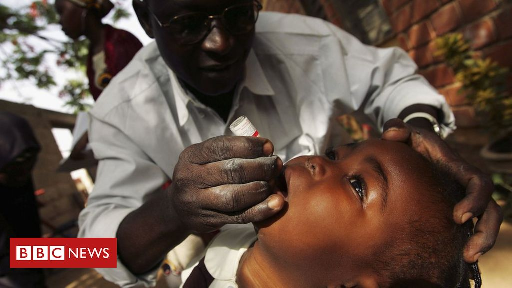 Photo of Africa to be declared free of wild polio in 'milestone'