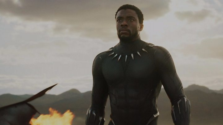 Photo of Chadwick Boseman: Black Panther star dies of cancer aged 43