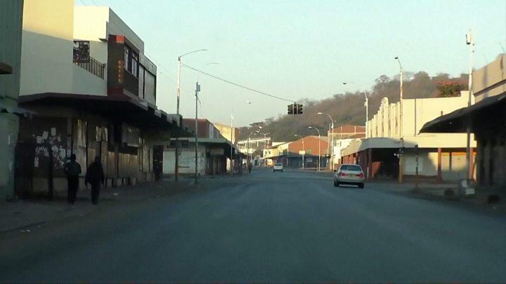 Photo of Zimbabwe's Mnangagwa vows to 'flush out' opponents
