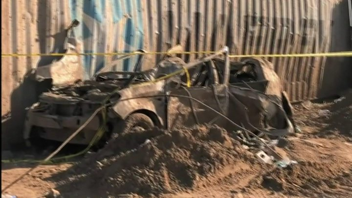 Photo of Beirut explosion: UN warns of Lebanon humanitarian crisis