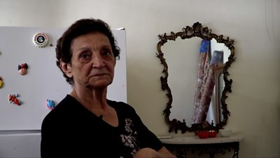 Photo of Beirut residents fear they may lose their homes to gentrification after blast