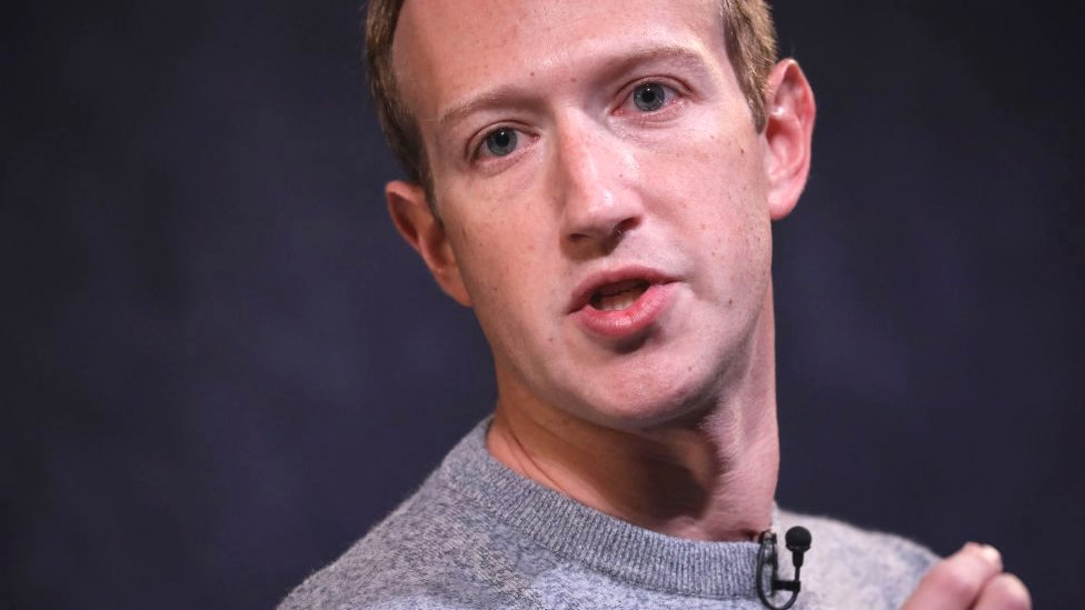 Photo of Facebook to freeze political ads before US presidential election