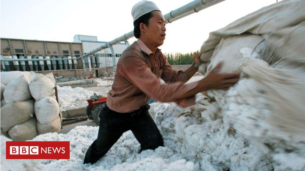 Photo of US to block key Chinese exports from Xinjiang