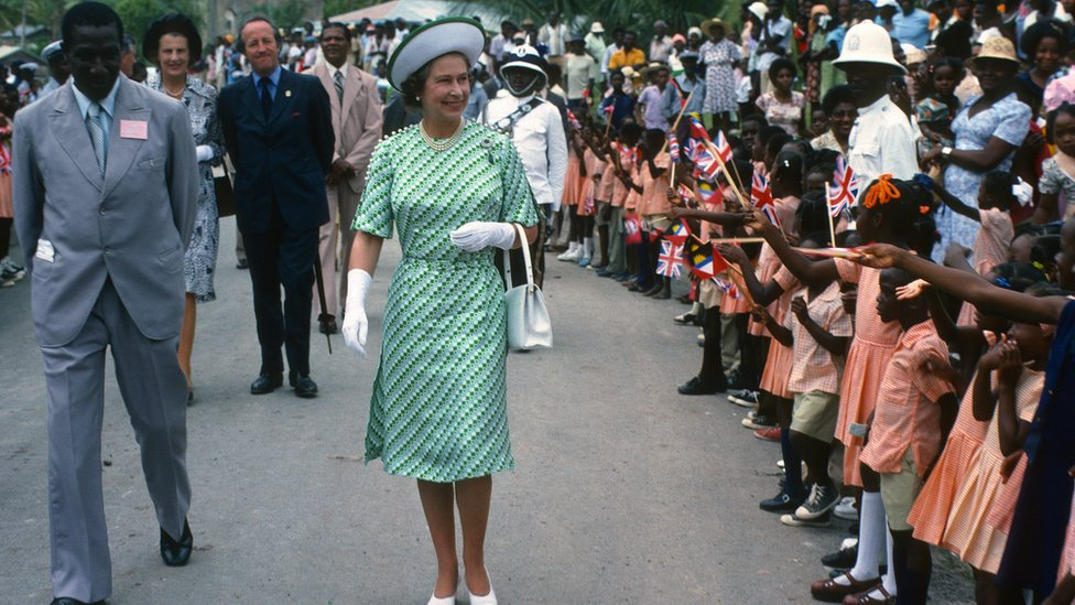 Photo of Barbados to remove Queen Elizabeth as head of state